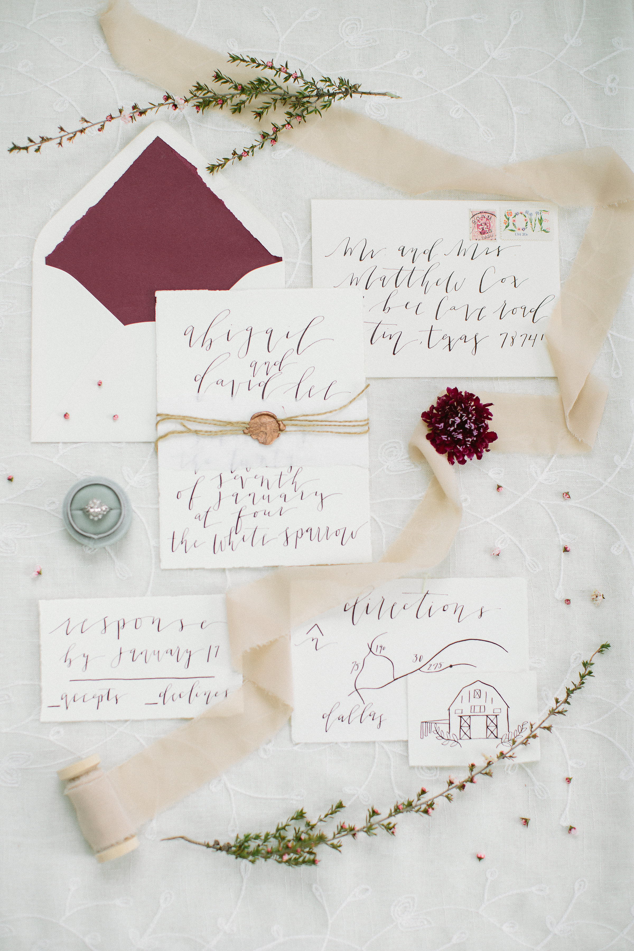 pink-champagne-paper-stationery