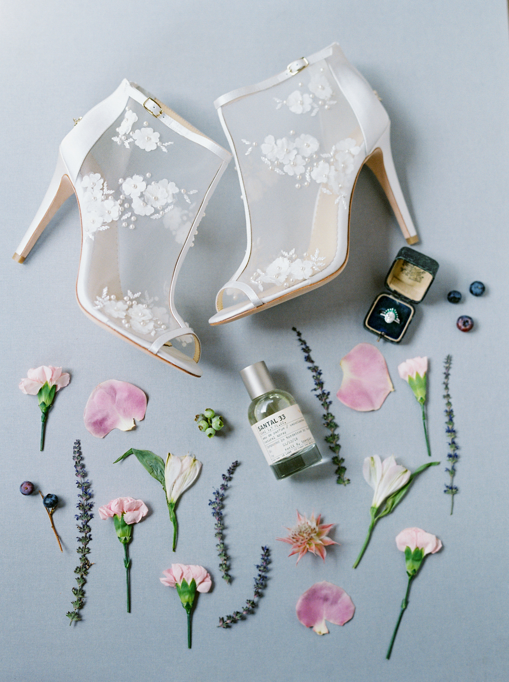 detail-of-bridal-shoes-and-accessories