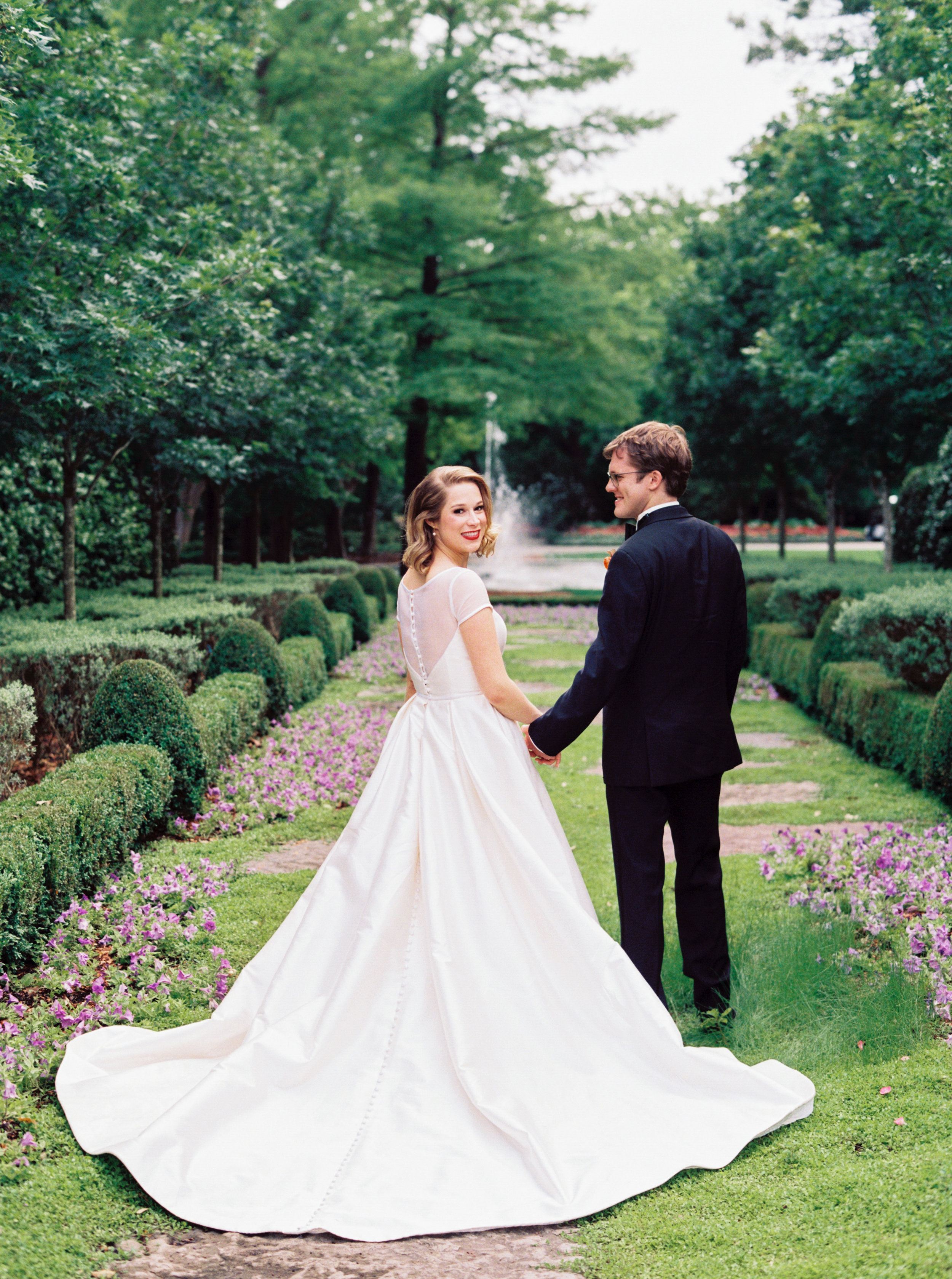 Ana-and-Nick-back-of-dress-The-Dallas-Arboretum-Ivory-and-Vine.jpg