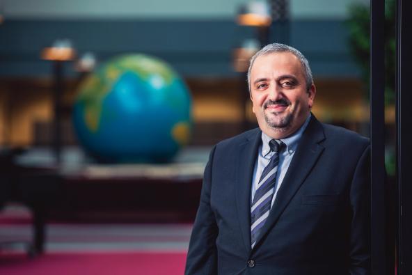 Imad Madanat