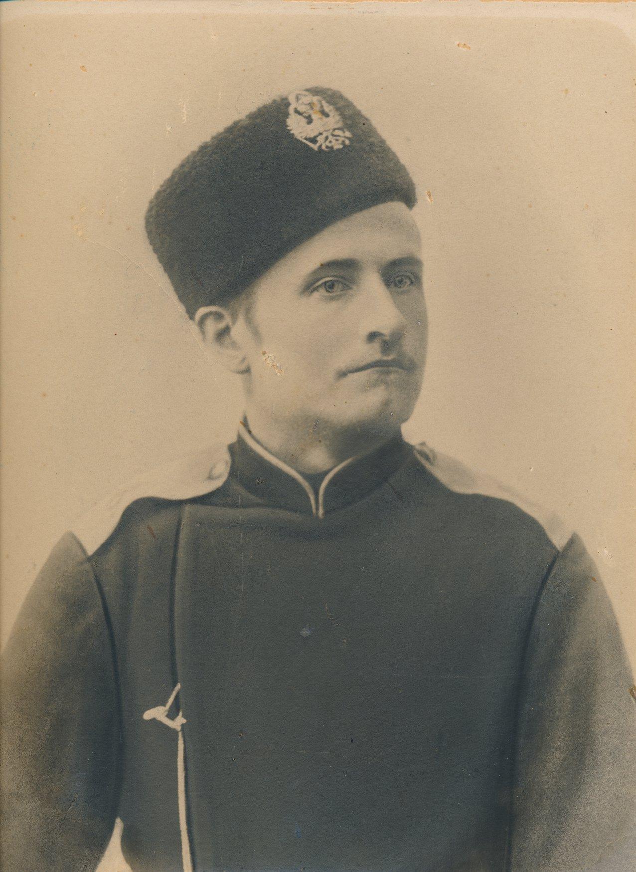 Viktor Ståhlberg