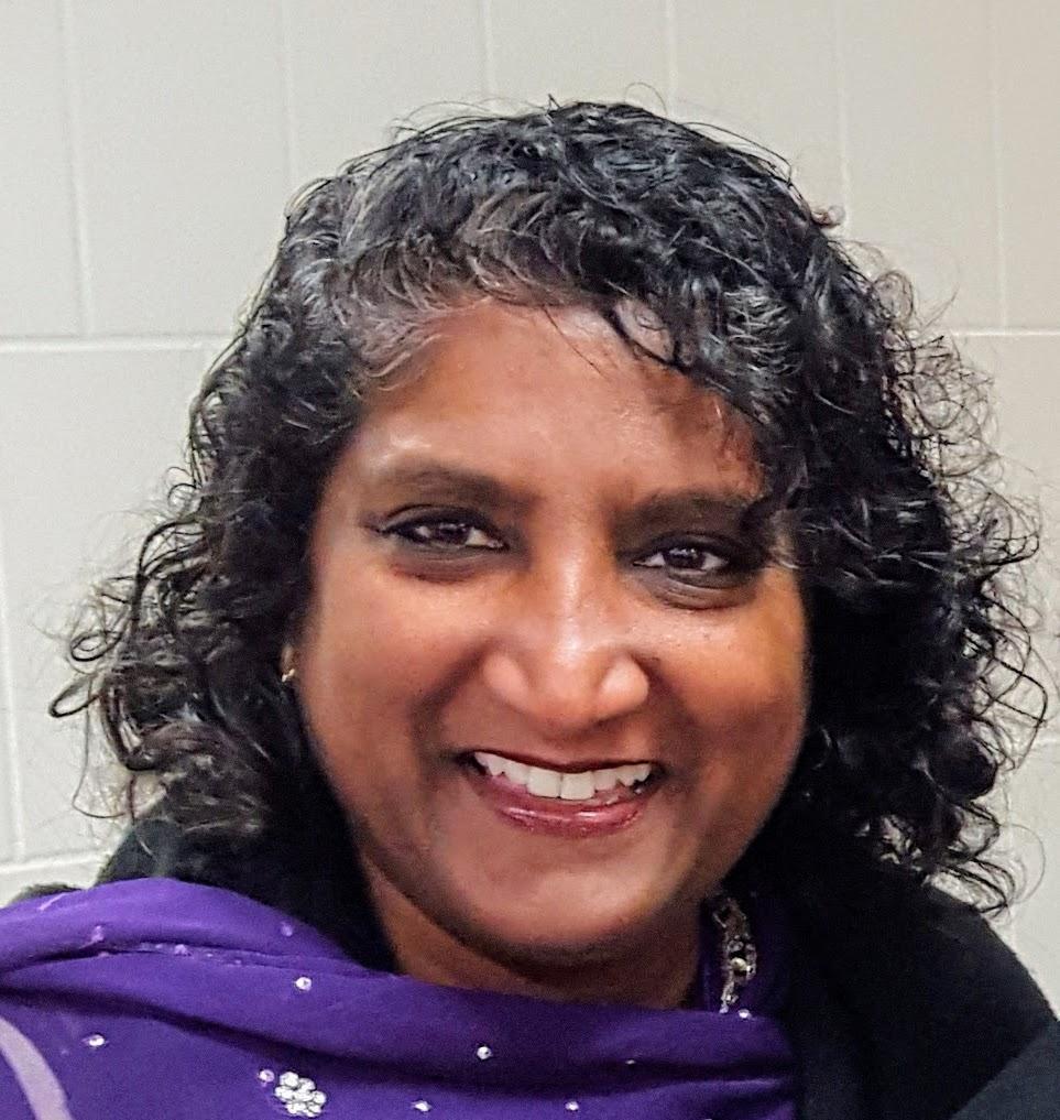 Patty Prasada-Rao