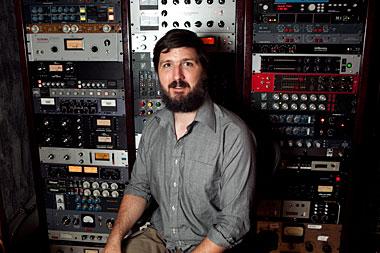Producer, Tucker Martine