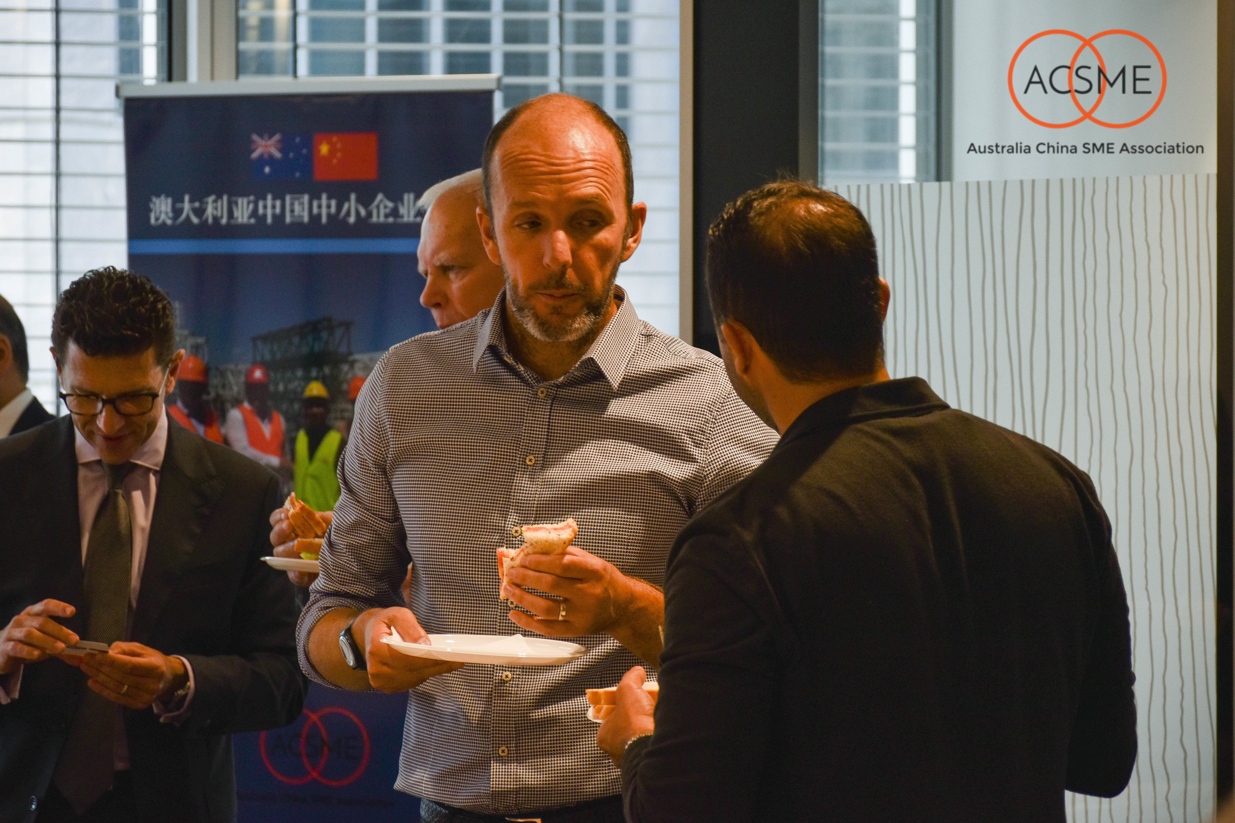 ACSME Roundtable Networking.jpg