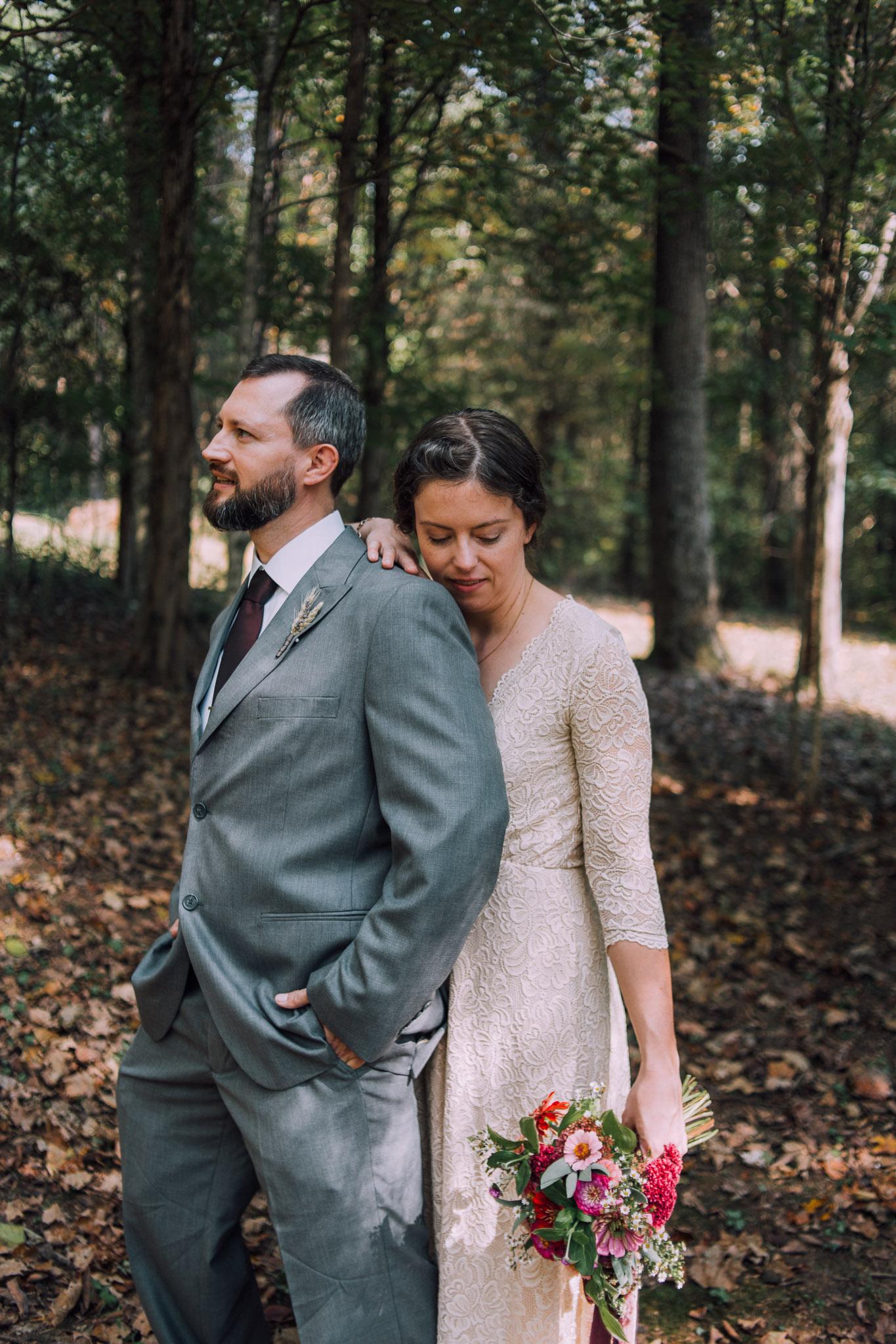 Mallery + Chris Wedding