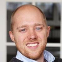 Aaron Harrington, Treasurer   ReUp Education