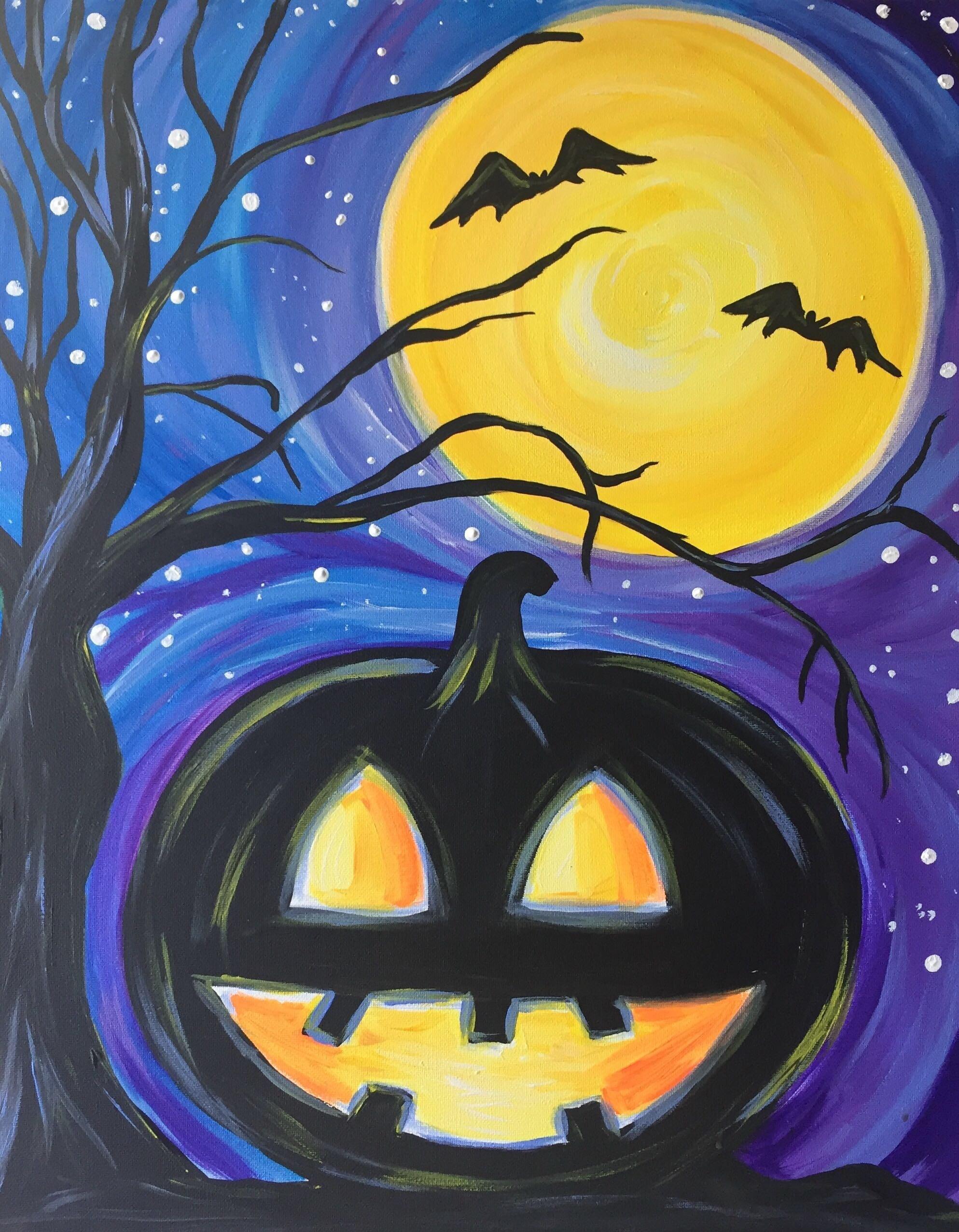 HalloweenPaintingParty.JPG