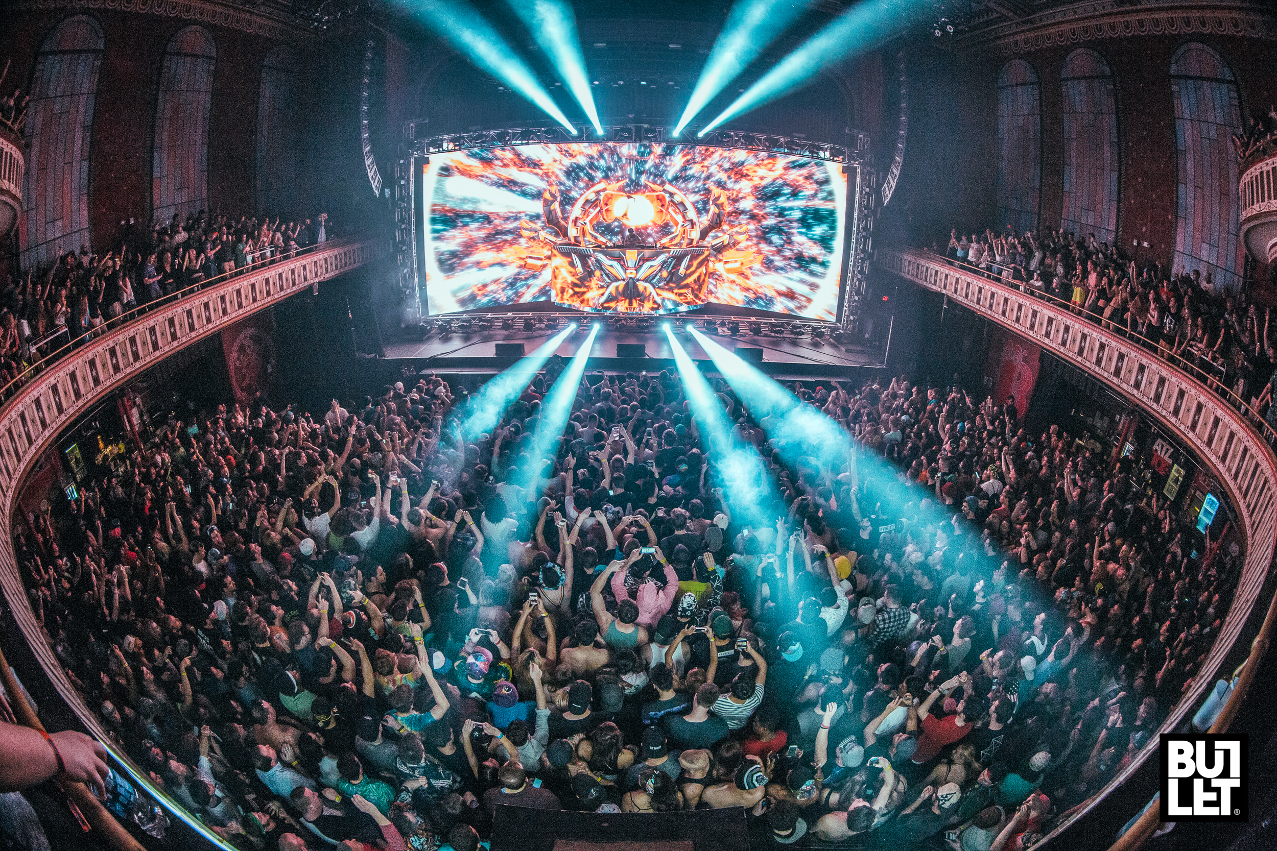Excision 5