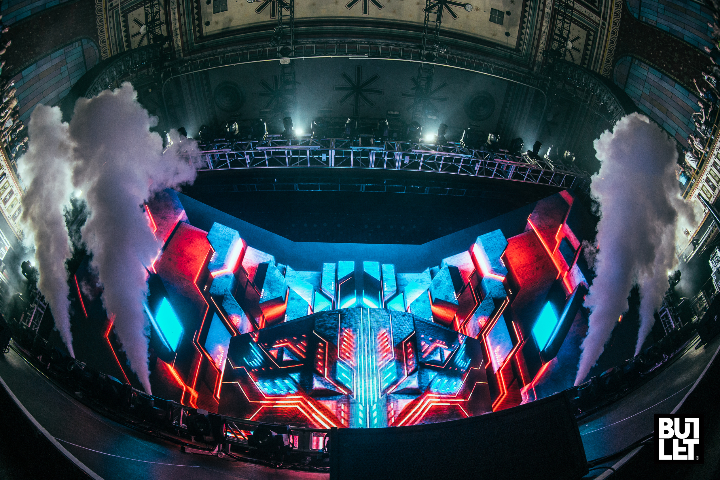 Excision 9