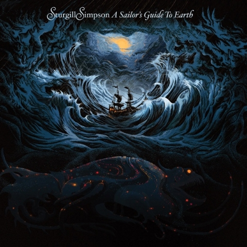 Image by Sturgill Simpson