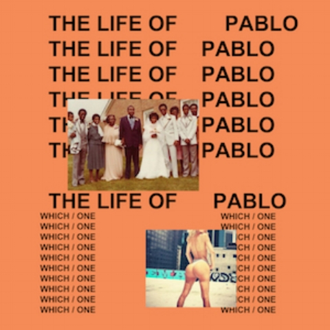 Image by Kanye West