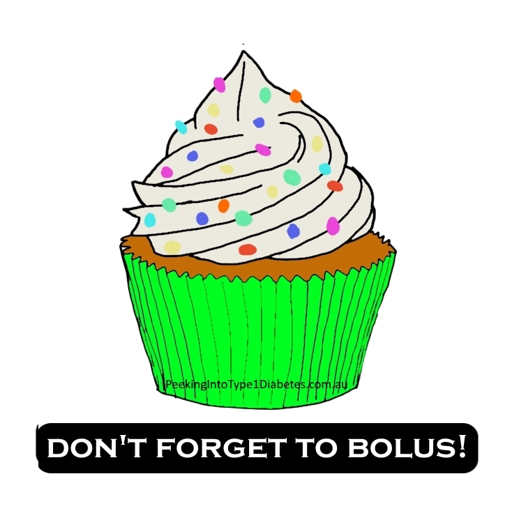 cupcake dont forget to bolus.jpg