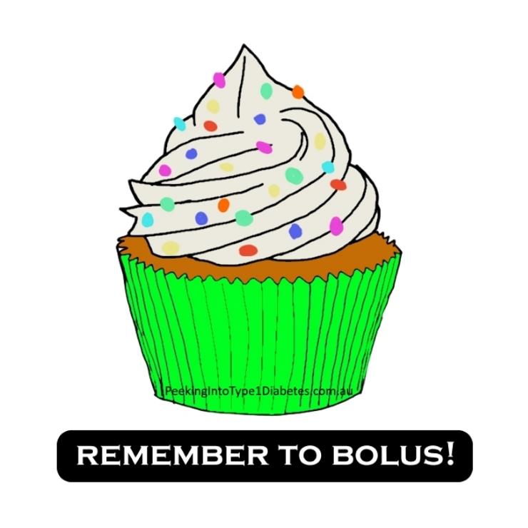 cupcake remember to bolus.jpg