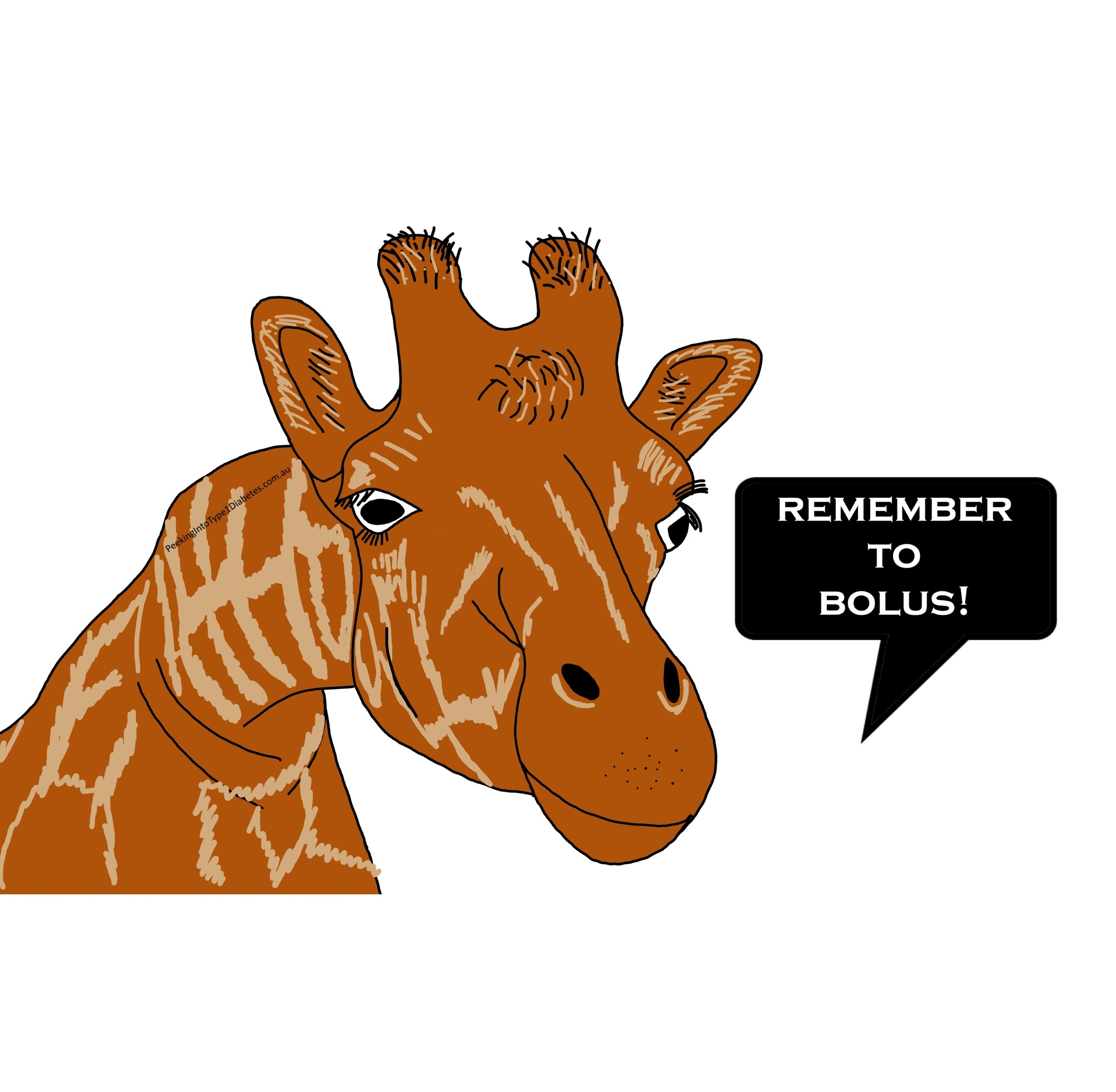 giraffe remember to bolus.jpg