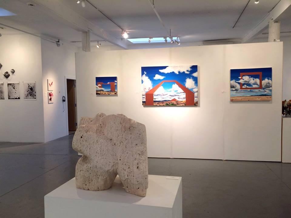 Strangers Collective- No Land Exhibition- Wheelhouse Art- Santa Fe New Mexico 4.jpg
