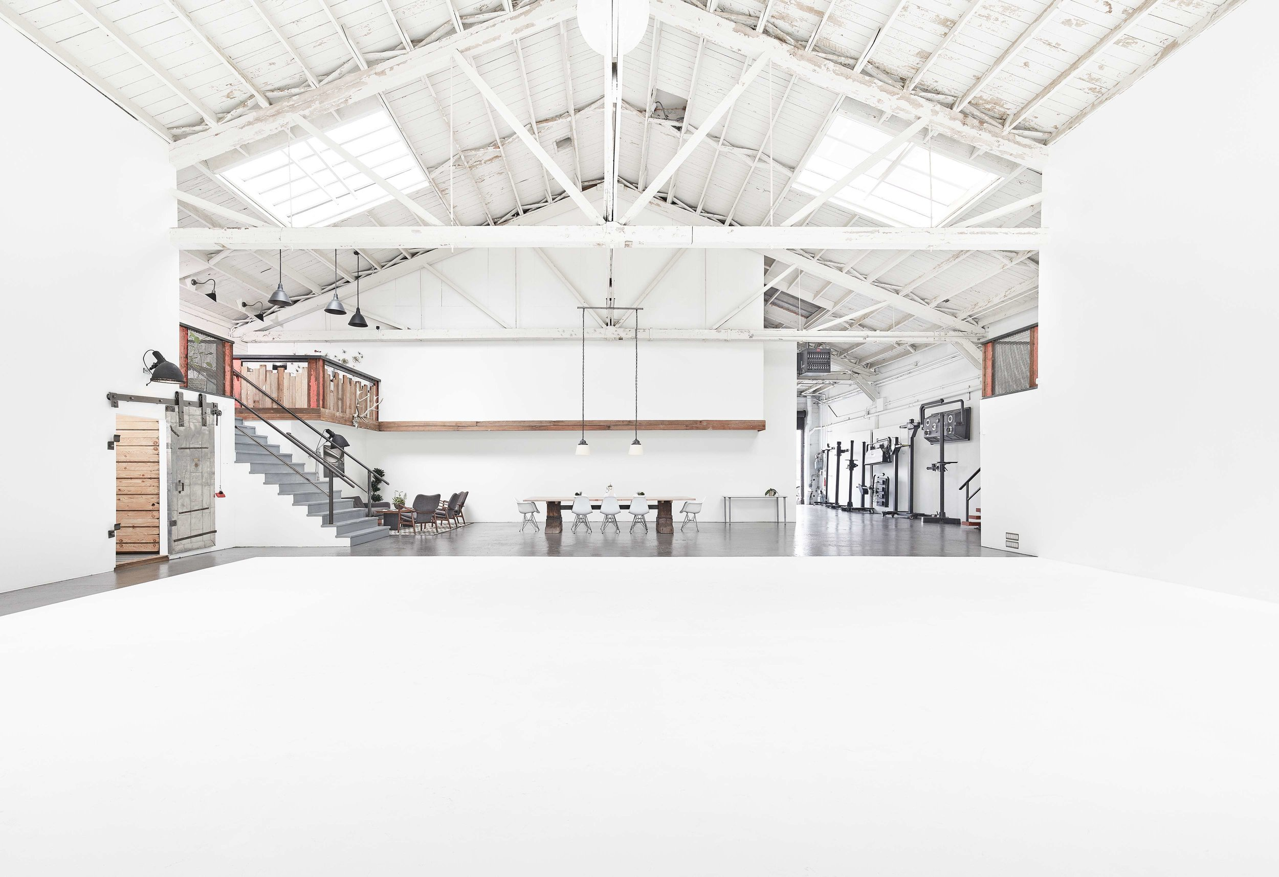 San Francisco Photography Studio + Event Rentals