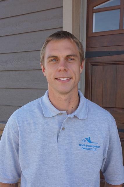 Brady Smith, Owner