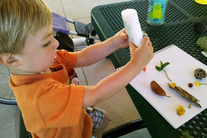 Henry the Botanist