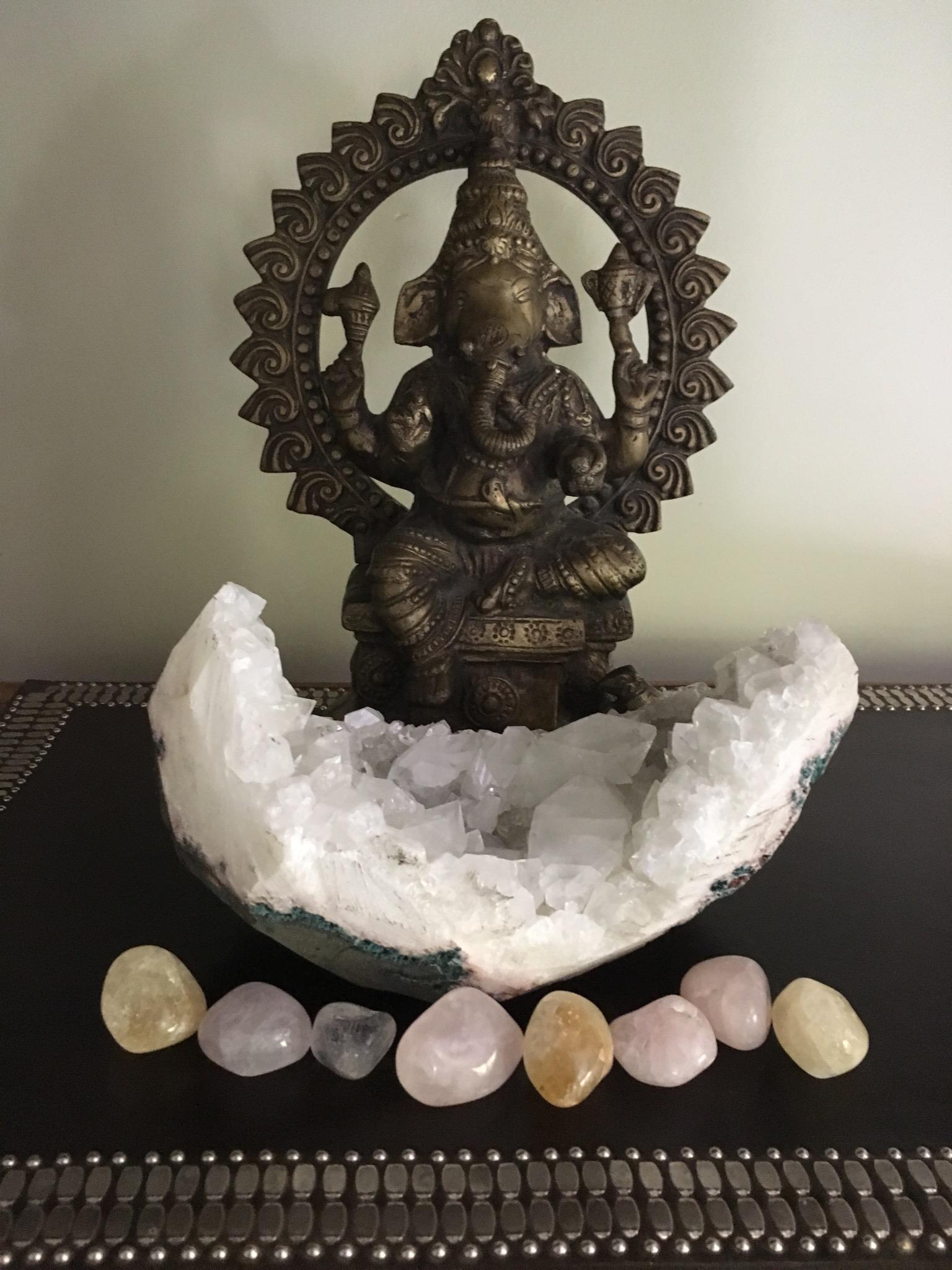 Copy of meditation, healing pain