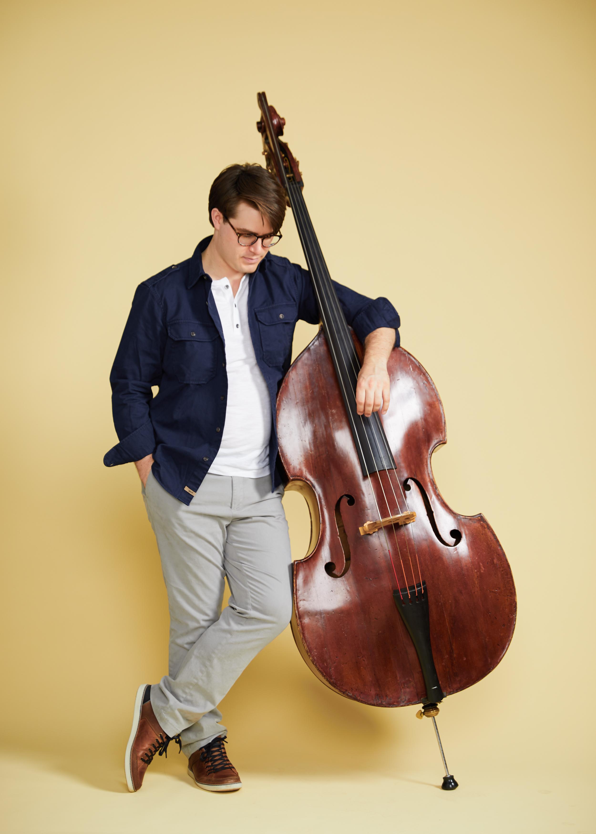 Sam Suggs, Bass