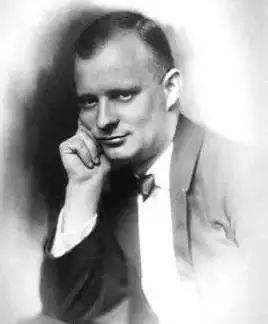 Paul Hindemith, composer