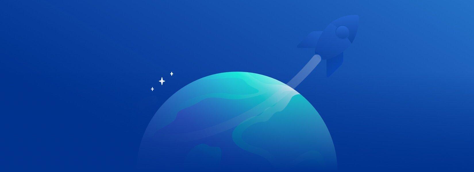 ORION Rocket
