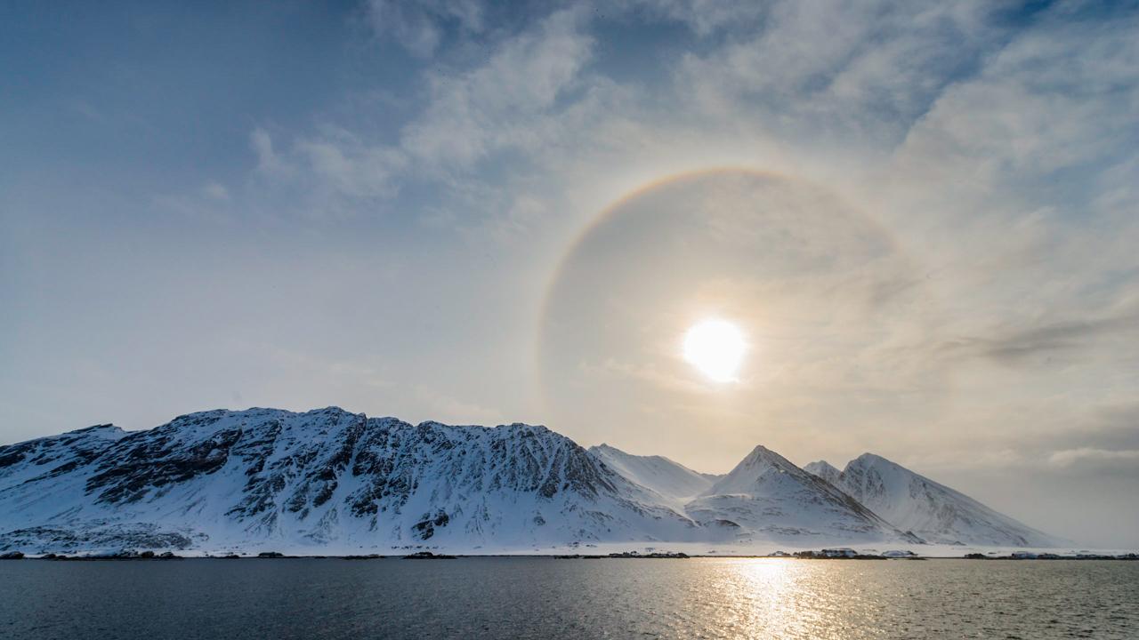 Svalbard - May 2014 -
