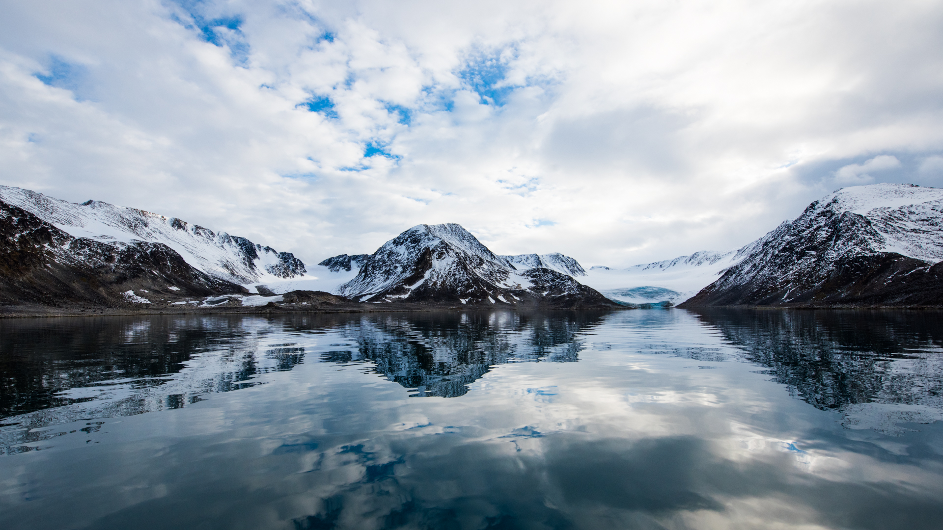 Svalbard - August 2016 -