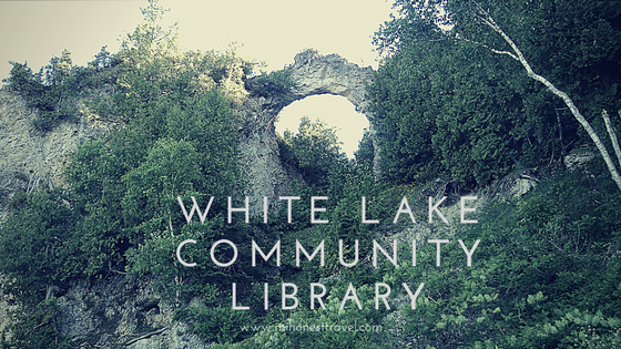 Read Inspired at the White Lake Community Library!