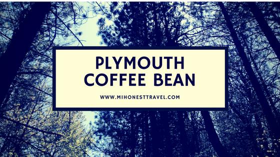 Plymouth Coffee Bean