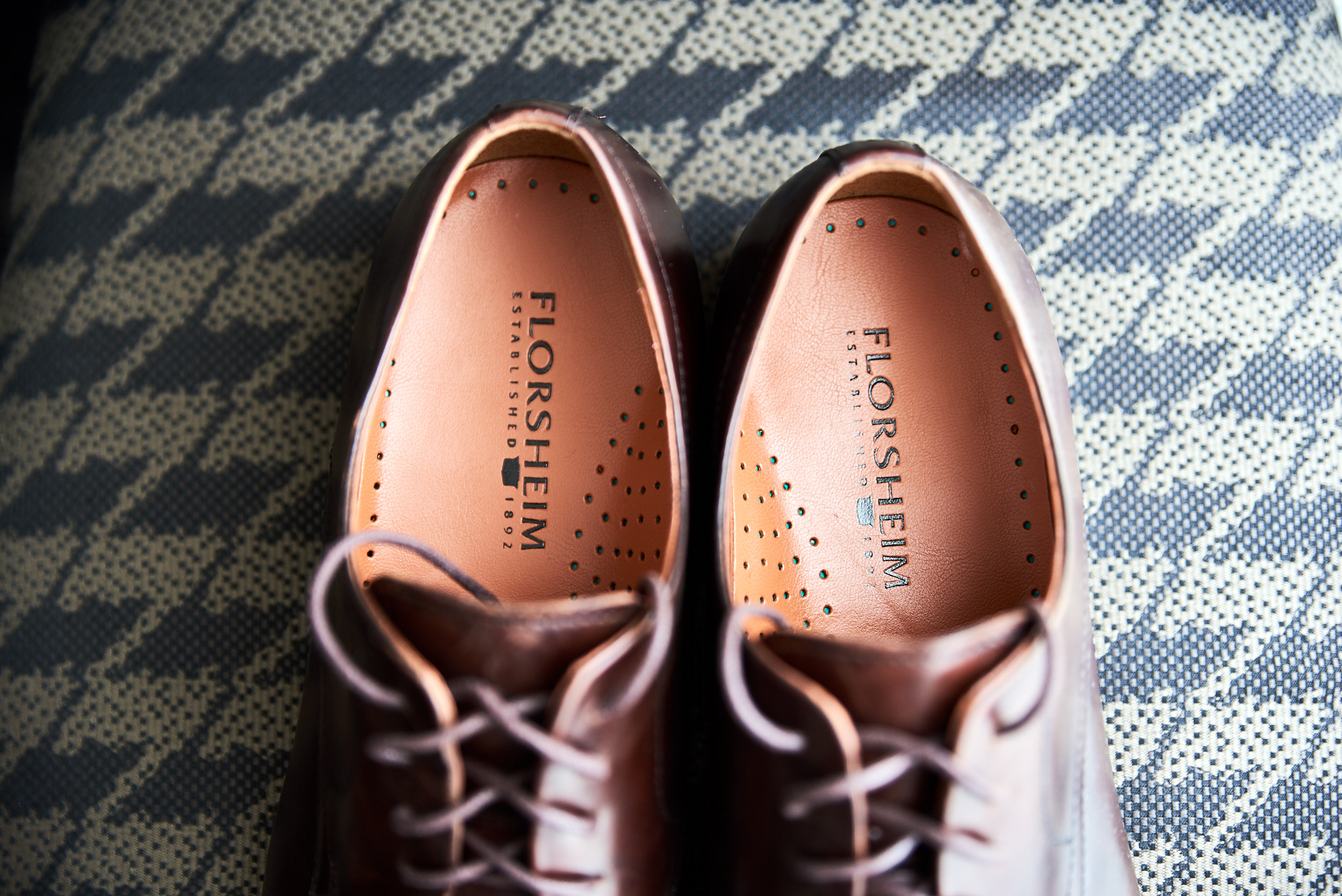 Groom's shoes non-hipster wedding photography.jpg