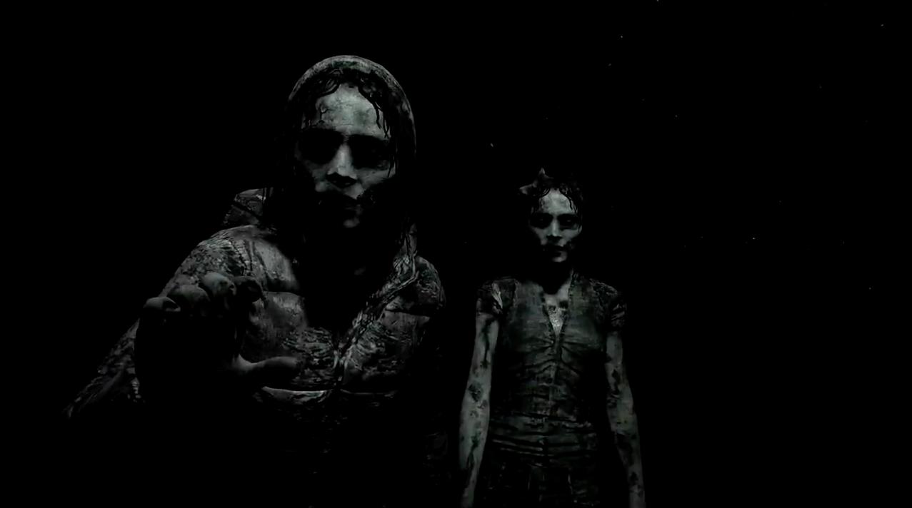 Rush of Blood - Trailer Sound Design