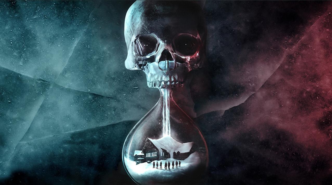 Until Dawn - Trailer Sound Design