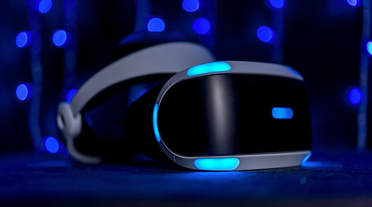 PlayStation VR Dev Diary - Music / Sound Design
