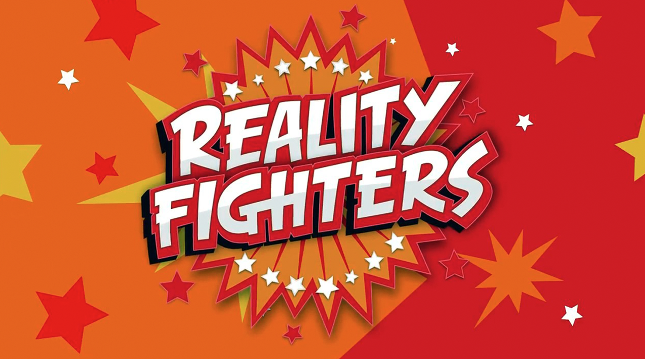 Reality Fighters - Trailer Sound Design