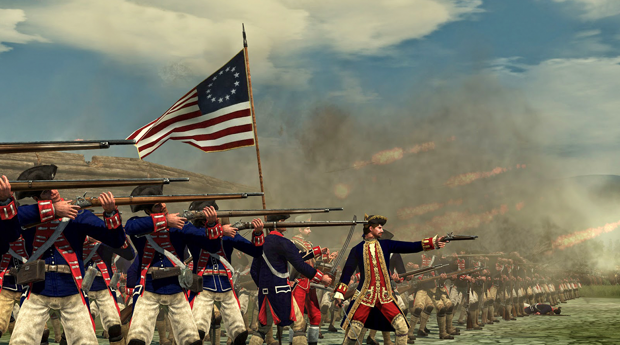 Empire: Total War - Sound Design