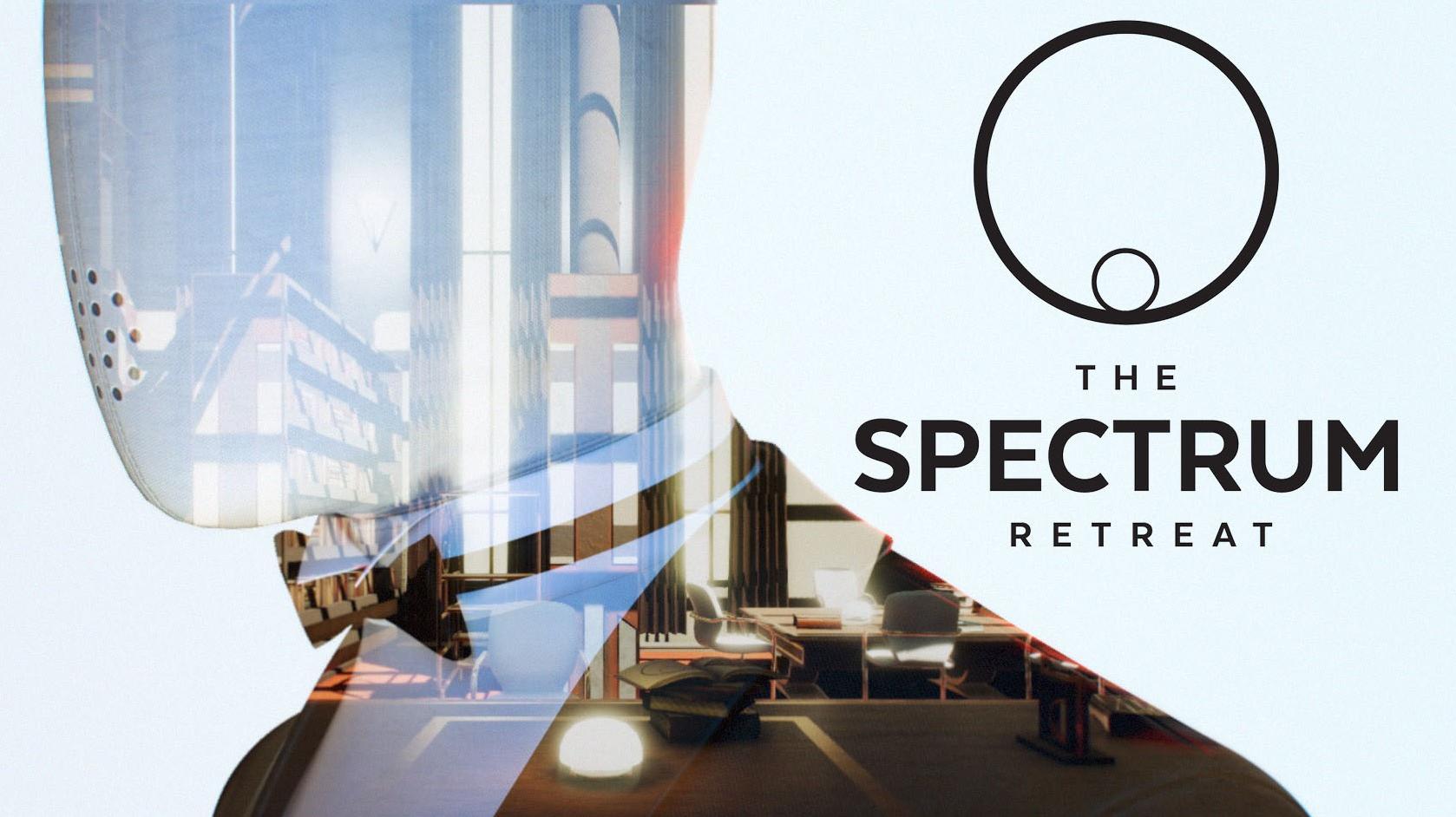 Spectrum Retreat - Sound Design