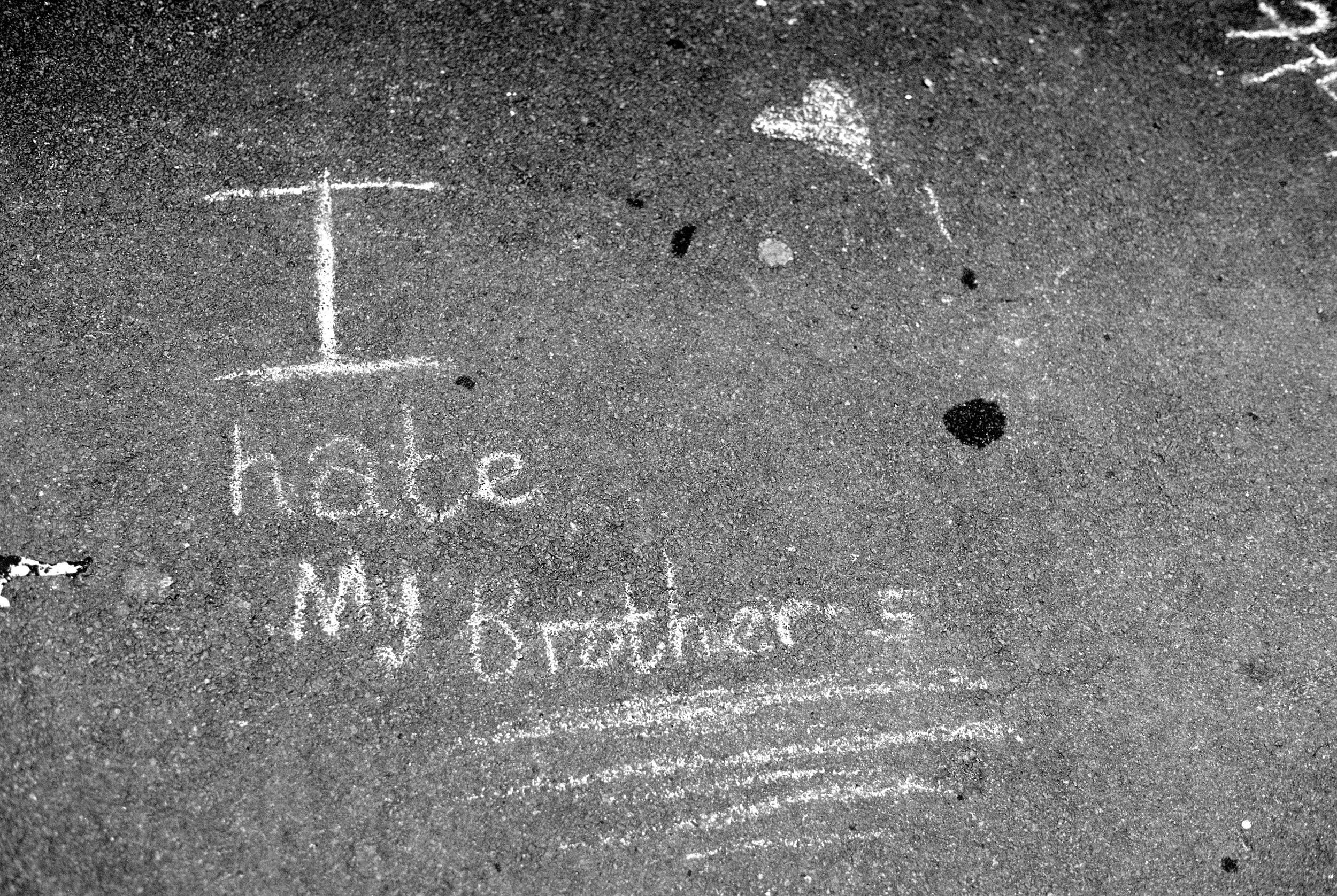 1. I hate my brothers love.jpeg