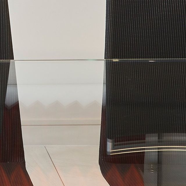 Happy Monday! . . . Photo: @booth_studio  #interiorarchitecture #architecture #ardirection #branding #interiordesign #interiorarchitect #architecturalprojects  #architecturelovers #home #interior123 #minimalliving #graphicdesign #bradnidentity #branddesigner #creativestudio #fungandbedford #creativedesign #blackandwhite #minimal #creativedirection #lifestyle #tyvek