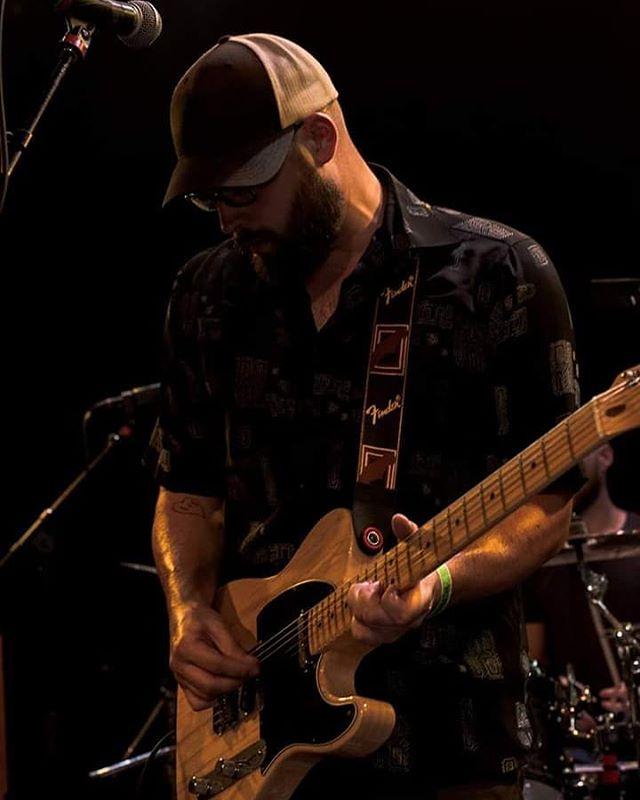 Tele 😍  Pic taken by @martin_ouboter . . . . #rockmusic #rockconcert #punkrockmusic #punk #punkrock #music #stoner #stonerrock #alternative #indie #fuzz #drums #weed #guitar #roland #fender #gibson #gretsch #beards #liveshow #alternativerock #love #guitars #musicphotography #cute #bass #photooftheday #instamood #concertphotography #joerogan