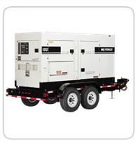 Generators/Electrical