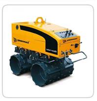 Trench Rollers     Multiquip RX1575      Wacker Neuson RTSC2