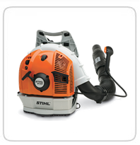 Backpack Blower     Stihl BR600