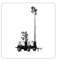 Light Towers     Multiquip MLT 7kW      Ingersoll Rand LightSource      Bartell VB-9      Allmand NL5000