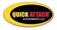 Quick Attach Attachments