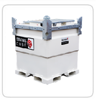 TransCube Portable Fuel Storage     251 Gal. and 552 Gal. Units