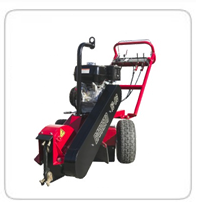 Stump Grinder     Barreto E16SGB