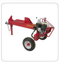 Log Splitter     Split Fire 3255T