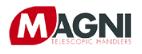 Magni Teloscopic Fork Lifts