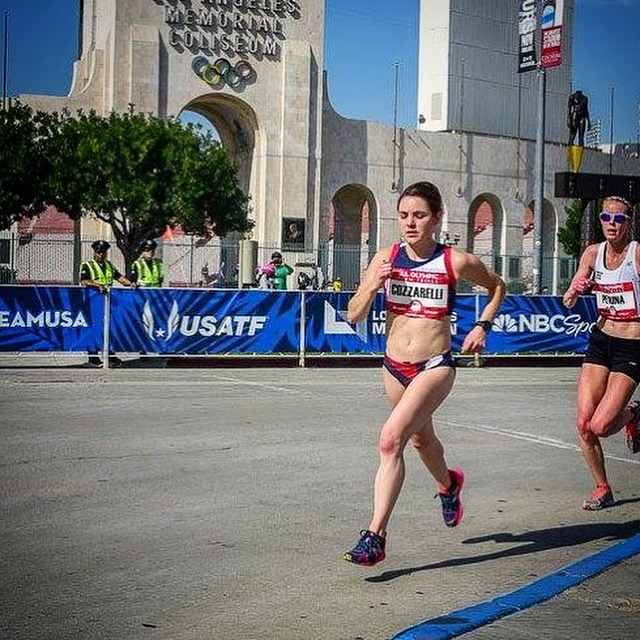 2016 Olympic Trials Marathon